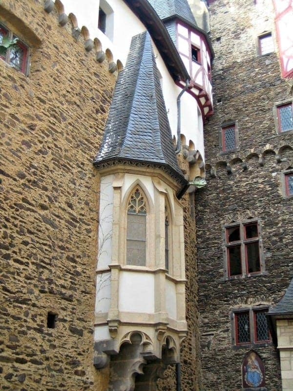 Rick Steves called this 'the most beautiful castle in Europe.' Why Burg Eltz Castle is worth a stop on your next tour of the Rhineland in Germany. (via thetravellingmom.ca)