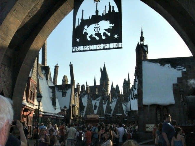Wizarding World of Harry Potter Tips for Super Fans