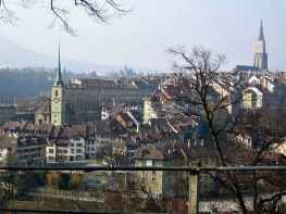 Switzerland is filled with art, culture, food, and these 7 free things to do in Bern that won't cost you a dime while visiting the historic capital. (thetravellingmom.ca)