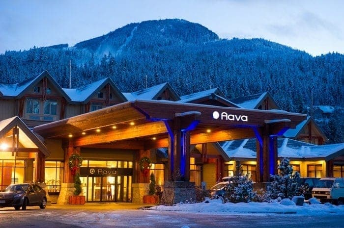 No matter if you want ski-in, ski-out, or a hotel pool with a view, here are six of the best Whistler hotels for families to stay and play this ski season.