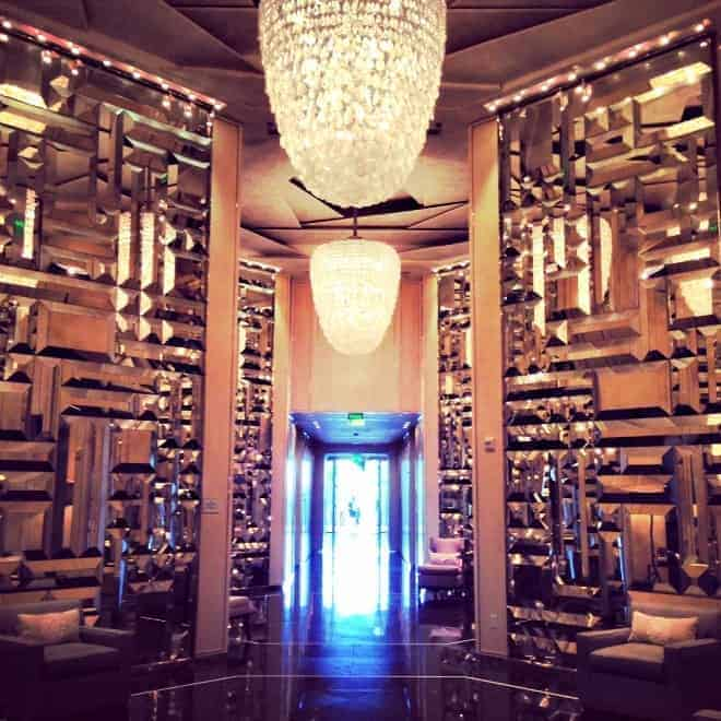 Living the high life of the 1% of the 1% at St. Regis Bal Harbour, Florida