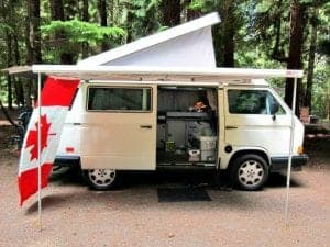 It's no secret. British Columbia has some of the best provincial parks and campgrounds in Canada. Here's a list of our favorite campgrounds and camping in BC, and how to reserve your own spot in the great outdoors. #camping #explorebc #britishcolumbia