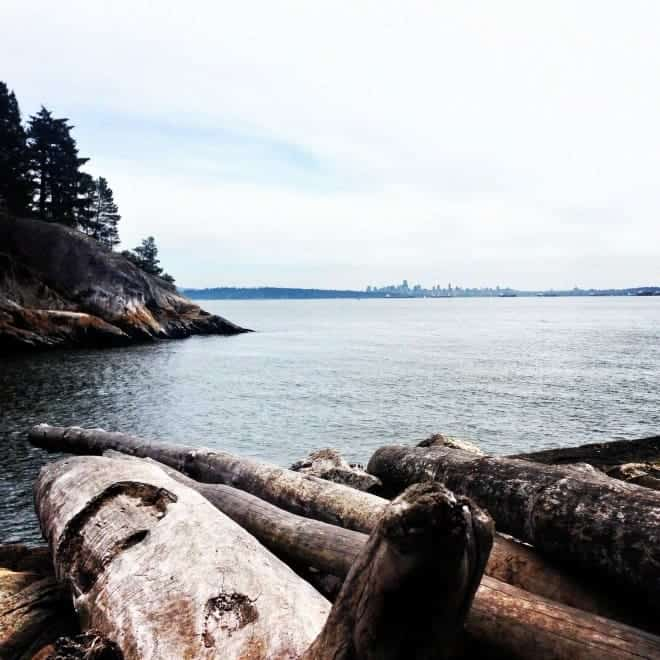 Lighthouse Park is one of Metro Vancouver's most popular family destinations for hiking, and picnics and exploring west coast tide pools. (via thetravellingmom.ca)