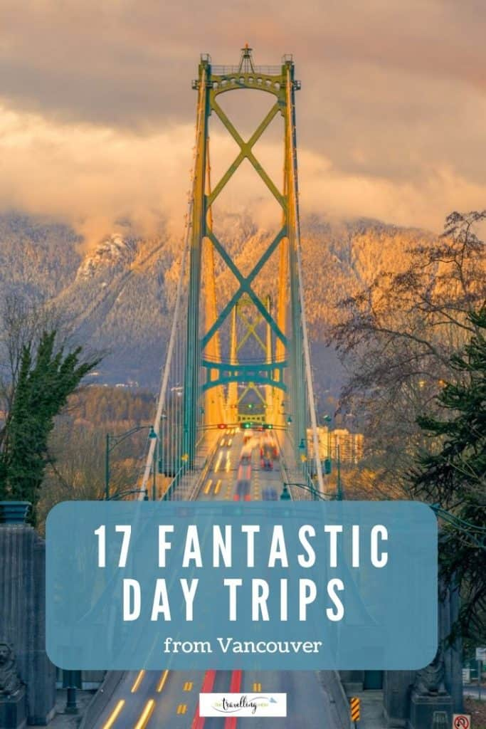 8 of the Most Spectacular Drives in BC