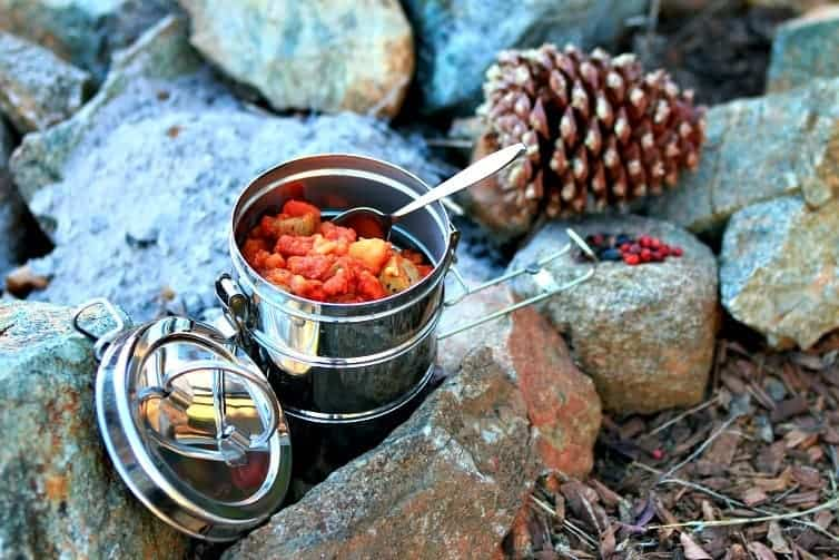 Good food is a big part of any successful camping trip. Be queen of the cookout with these tasty camping recipes to try in the great outdoors with the kids.