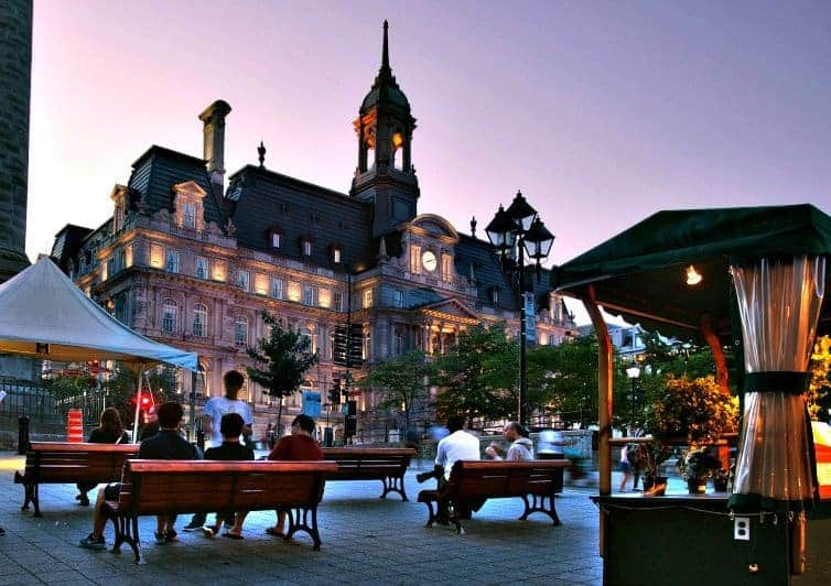How to Spend the Best Weekend in Montreal