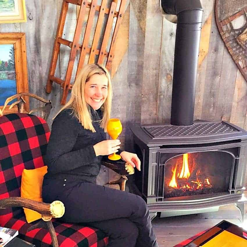 Elevate your winter ski getaway experience with champagne kisses and raclette dreams at Utah's luxury Deer Valley Resort in Park City.   winter travel