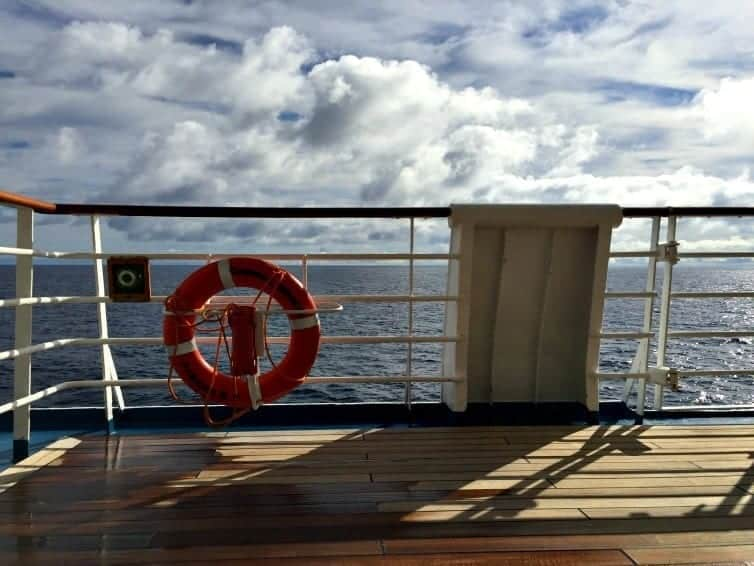 Cruising is a great way to travel with the family. These savvy travel tips on how to cruise with kids of all ages will keep you happy on the high seas. | thetravellingmom.ca