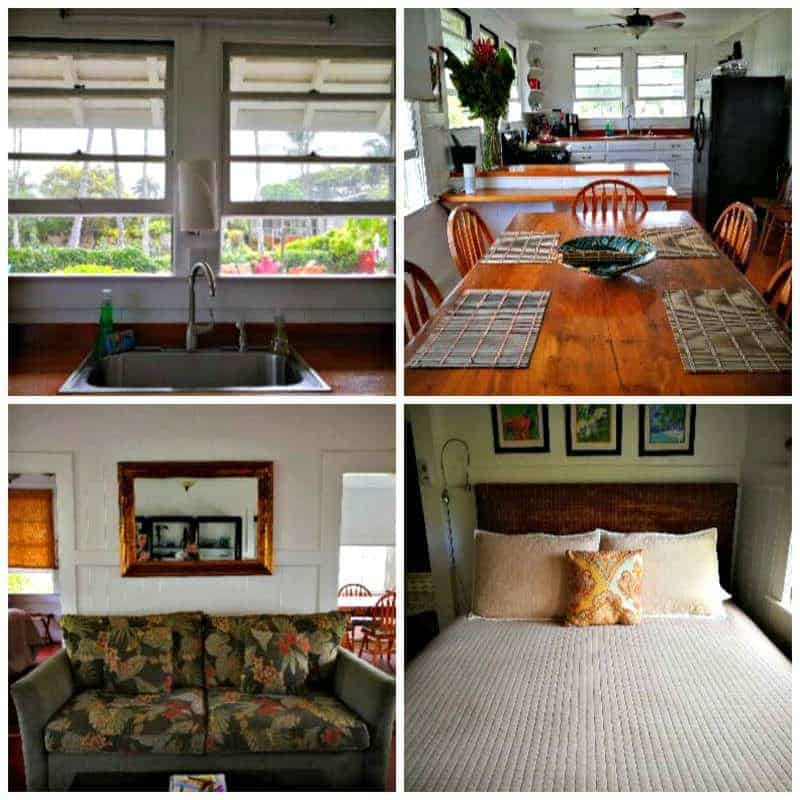 The Garden Island of Kauai is perfect for a tropical family holiday. Stay off the beaten path and enjoy paradise at the Fern Grotto Inn in Wailua.