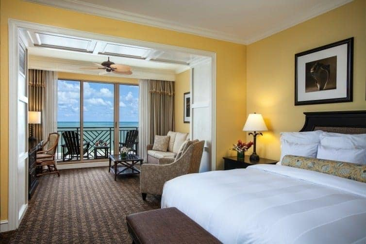 Gulf Coast luxury and family-friendly amenities abound at the Sandpearl Resort, Clearwater Beach, Florida | thetravellingmom.ca