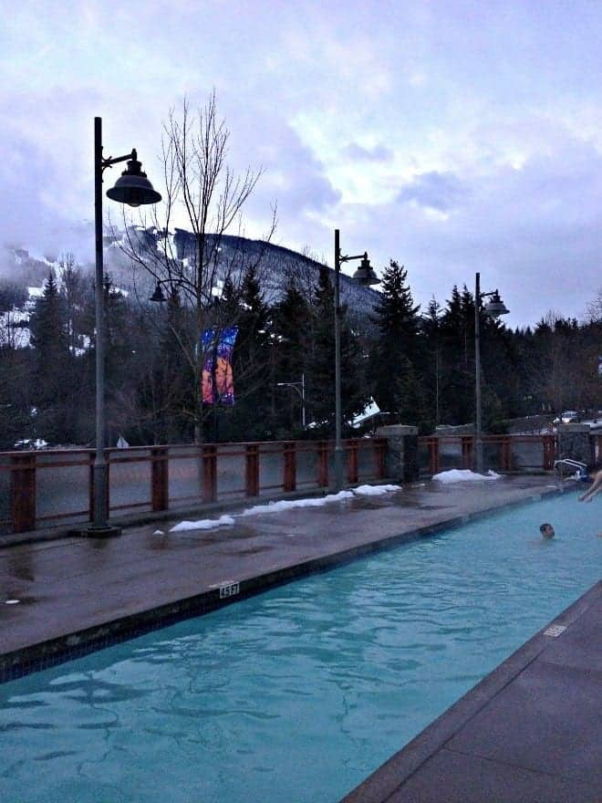 whistler hotels for families