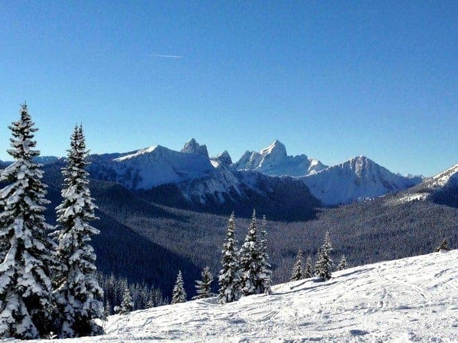 Looking for a winter playground that won't break the family vacation budget? Manning Park is one of British Columbia's most affordable and popular resorts. (via thetravellingmom.ca)