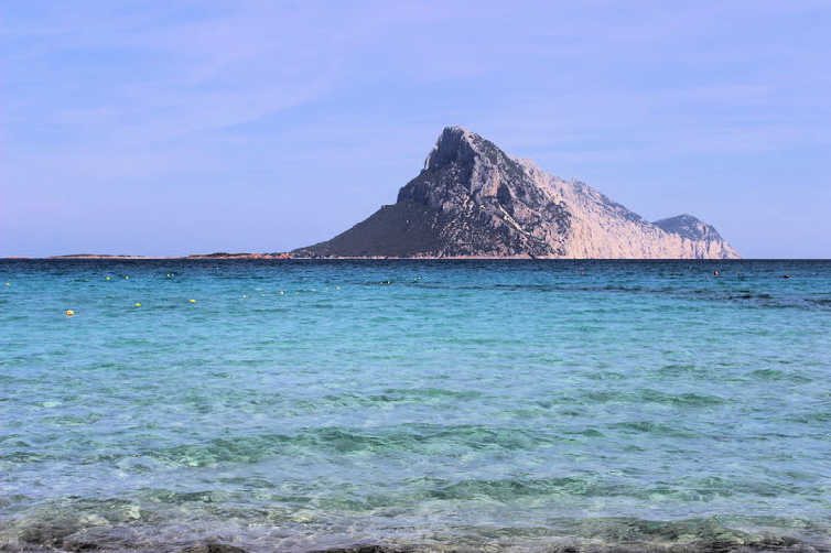 Sardinia, Italy is a favorite Babymoon Destination for sure