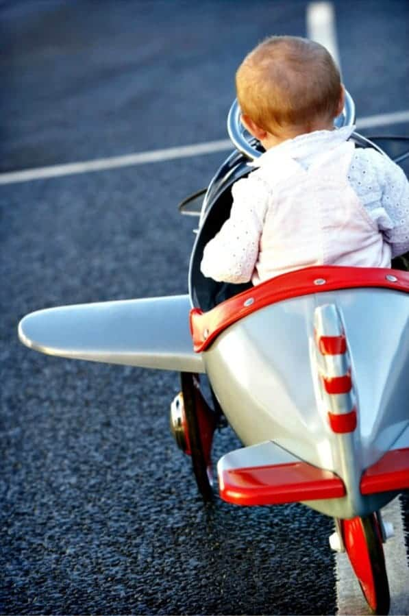 Travelling with a baby can be a challenge. These baby travel tips for airplane travel will help you navigate calm and sunny skies.