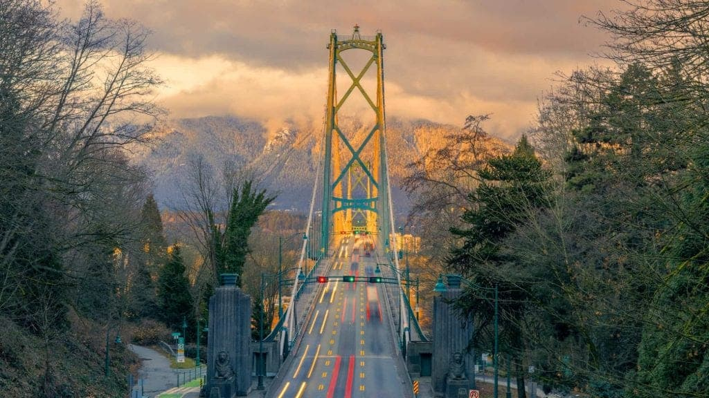 day trips from vancouver