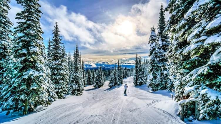 ski resorts near Vancouver